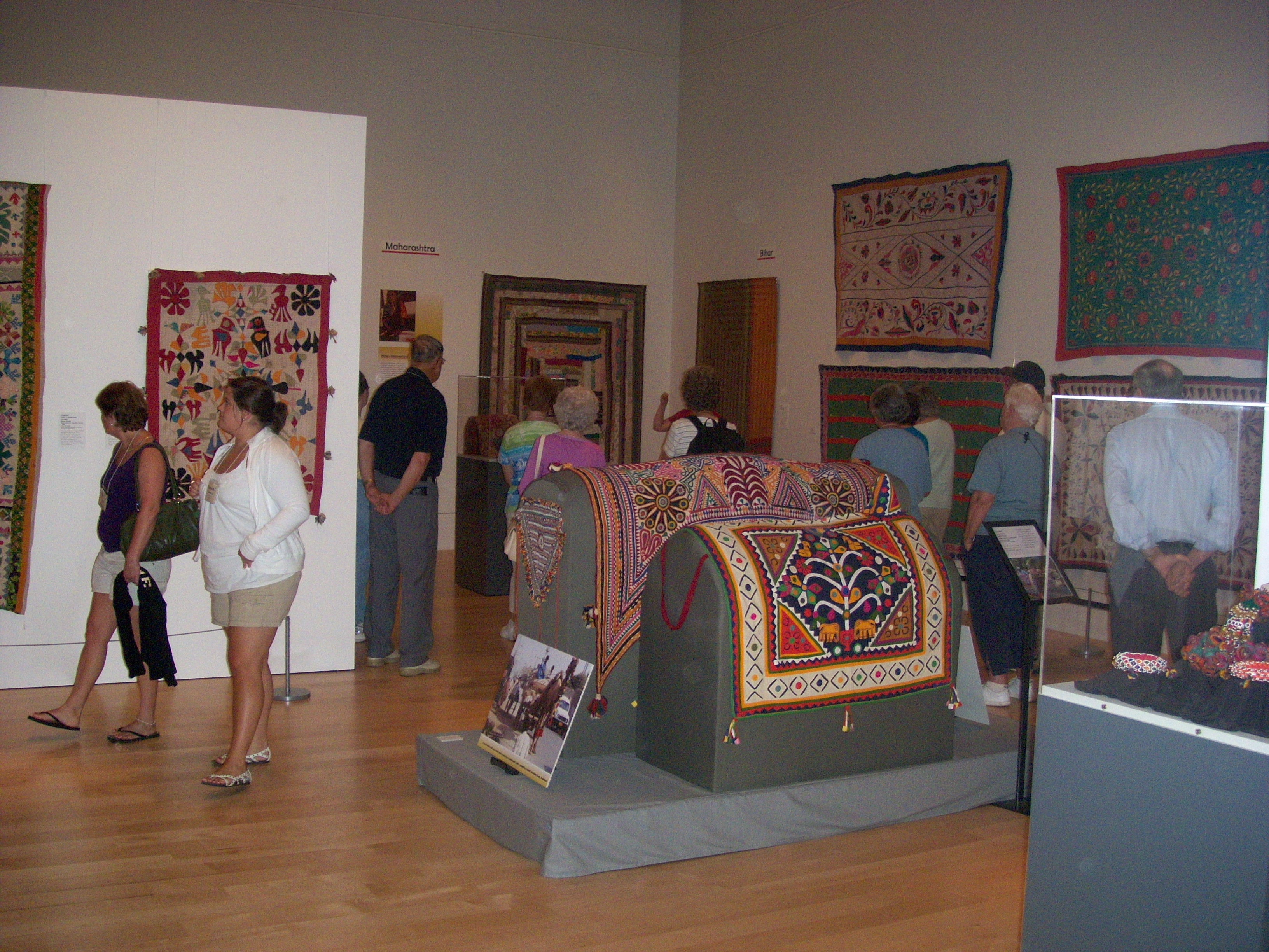 Lincoln Quilt Museum